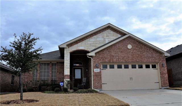 Photo of 6805 Muirfield Drive  Arlington  TX