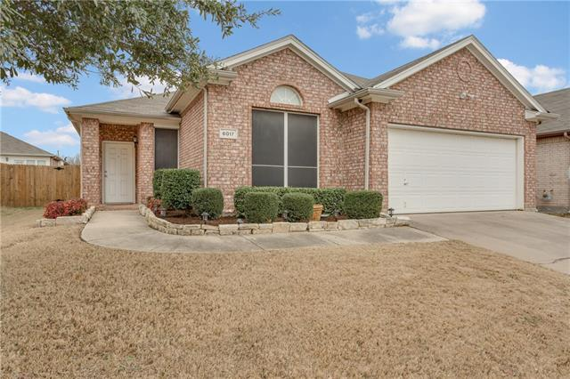 Photo of 6017 Ash Flat Drive  Fort Worth  TX