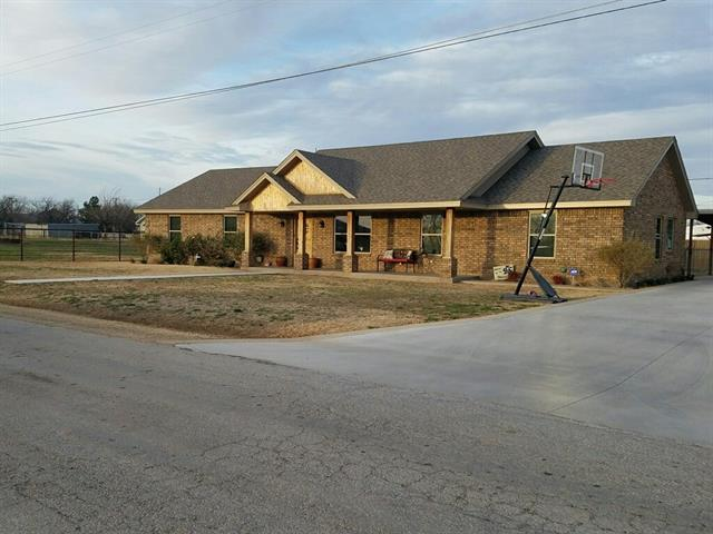 Photo of 413 N Sycamore  Archer City  TX