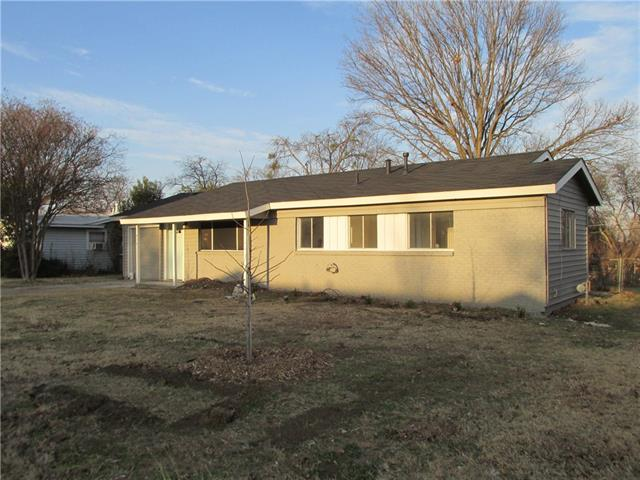 Photo of 415 Hillcrest Street  Mansfield  TX