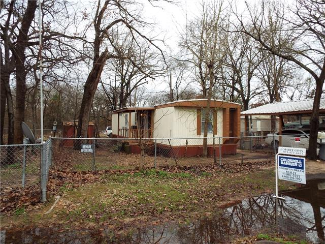 Photo of 14105 Davy Crockett Row  Log Cabin  TX