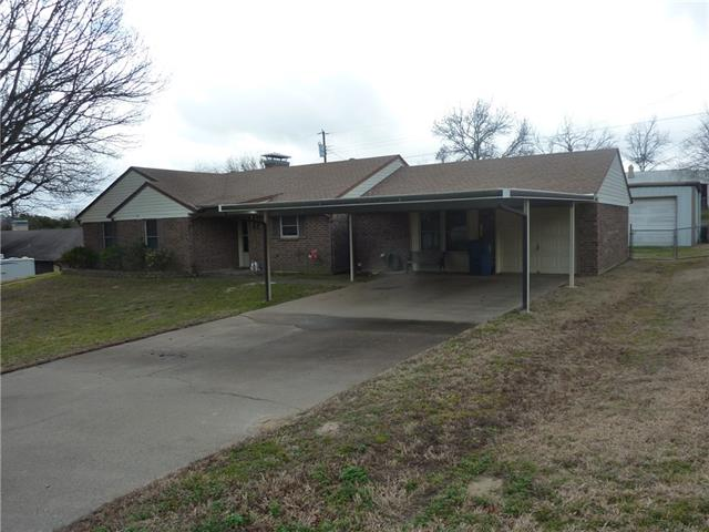 Photo of 3314 Bogota Street  Athens  TX