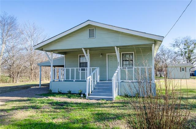Photo of 303 E 19th Avenue  Corsicana  TX