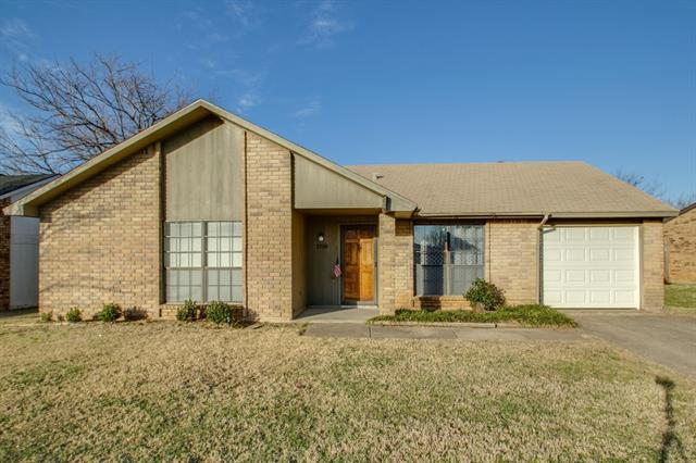 Photo of 7700 Val Verde Drive  Fort Worth  TX
