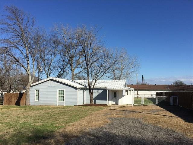 Photo of 405 Canal Street  Quinlan  TX