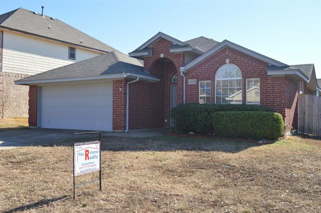 Photo of 3712 Staghorn Circle N  Fort Worth  TX