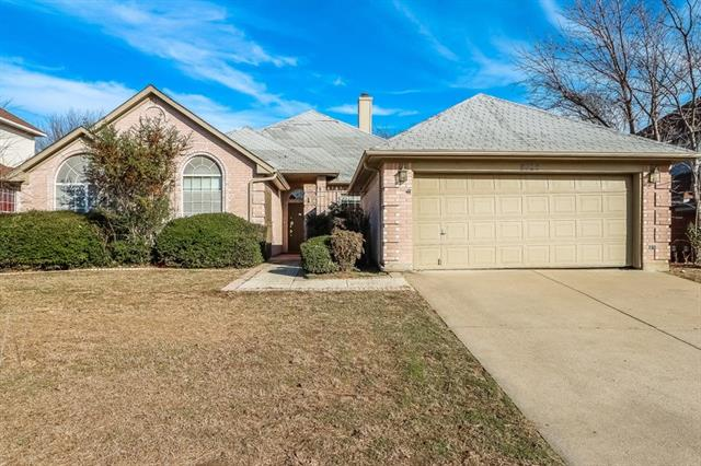 Photo of 6825 Greenleaf Drive  North Richland Hills  TX