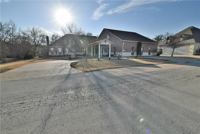 Photo of 198 Constellation Drive  Cresson  TX