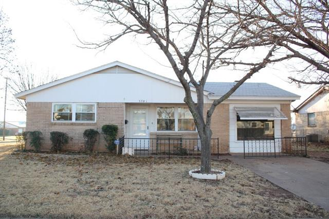 Photo of 2701 Ridgeway Drive  Wichita Falls  TX