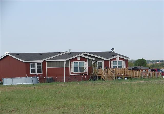 Photo of 1054 County Road 699  Farmersville  TX
