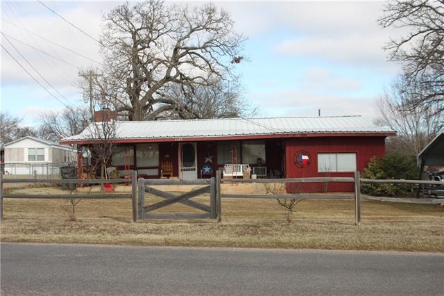 Photo of 1045 Hillcrest Circle  Gordonville  TX