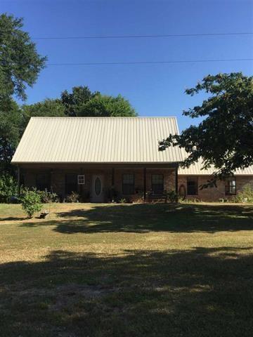 409 County Road 3060, Mount Pleasant, TX 75455