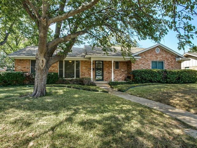 Photo of 13717 Rolling Hills Lane  Dallas  TX