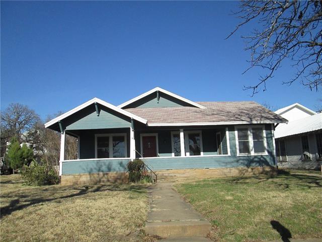 Photo of 424 Pine  Ranger  TX