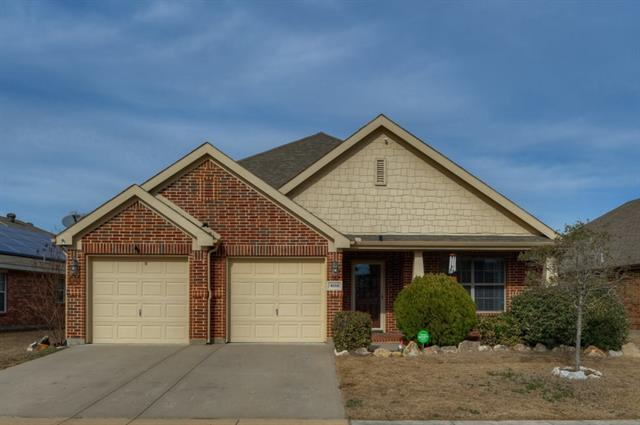 Photo of 402 Hackberry Drive  Fate  TX