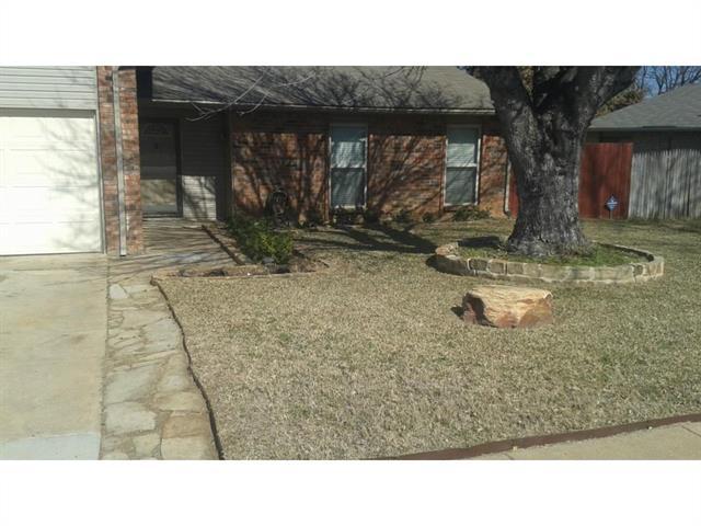 Photo of 7529 Portman Avenue  Fort Worth  TX
