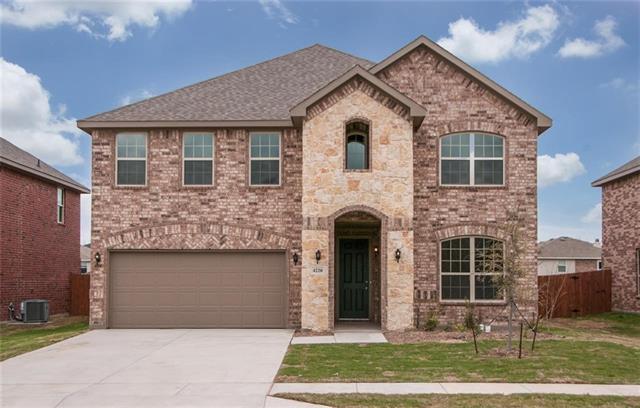 4220 Glen Abbey Dr, Crowley, TX 76036