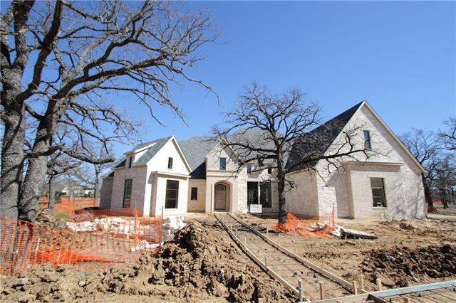 6201 Ridgewood Lane,Colleyville  TX