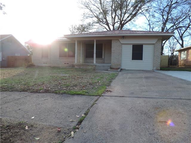 Photo of 1707 Rindie Street  Irving  TX