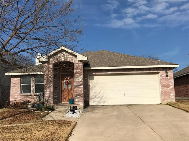 Photo of 2613 Tuscan View Drive  Fort Worth  TX