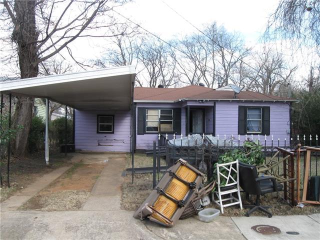 Photo of 5344 Grovewood Street  Dallas  TX