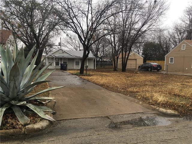Photo of 2928 Livingston Avenue  Fort Worth  TX