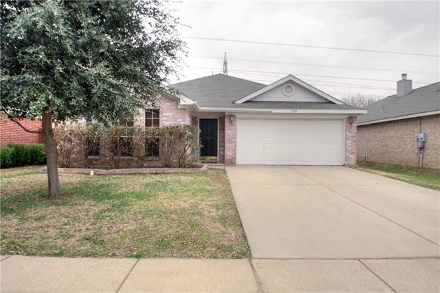 Photo of 704 Nelson Place  Fort Worth  TX