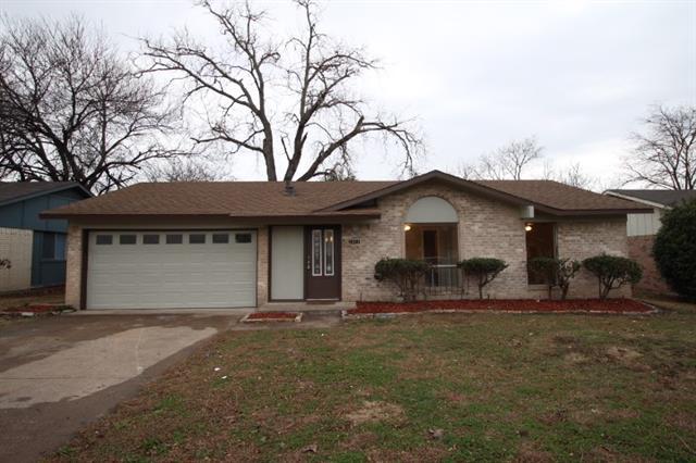 Photo of 1411 Ridgecrest Drive  Plano  TX