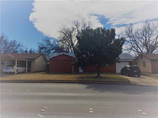 Photo of 3641 N 10th Street  Abilene  TX