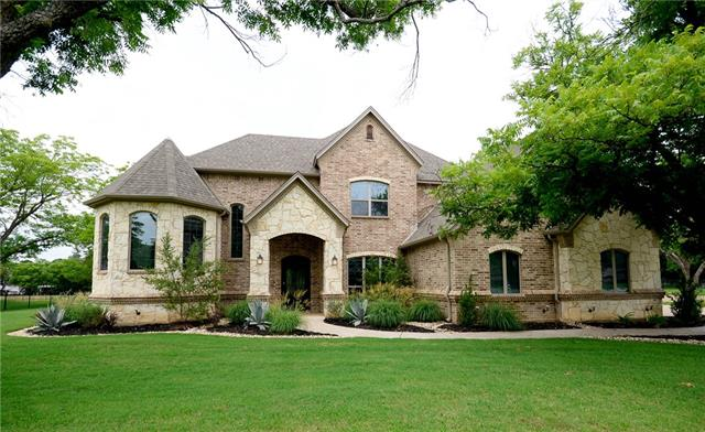 11813 Native Dr, Fort Worth, TX 76179