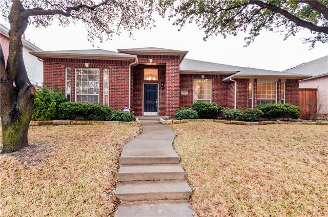 Photo of 5816 Cypress Cove Drive  The Colony  TX