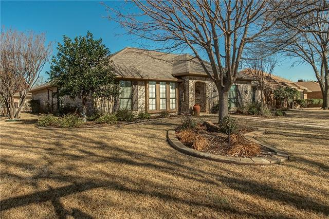 Photo of 1537 Cherbourg Drive  Plano  TX