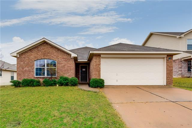Photo of 404 Heritage Drive  Crowley  TX