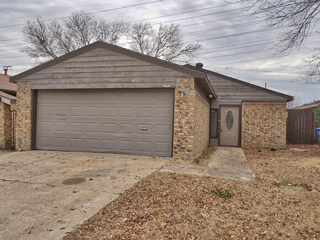 Photo of 2247 Spicewood Lane  Carrollton  TX