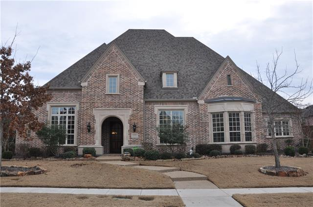1729 Walnut Springs Drive, Allen, Texas