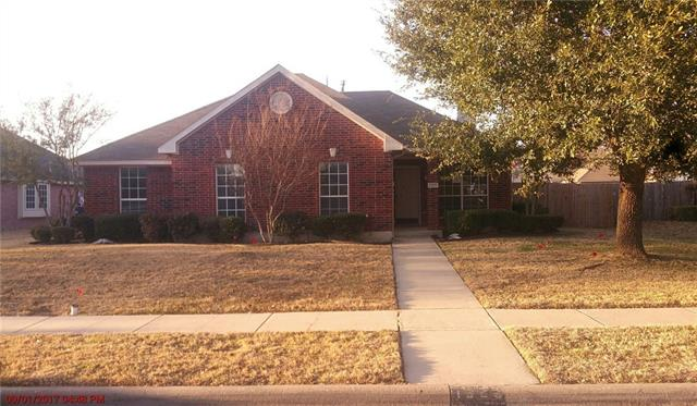 Photo of 1323 Neches Place  Lancaster  TX