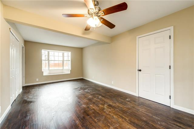 Photo of 3500 Byrd Drive  Mesquite  TX