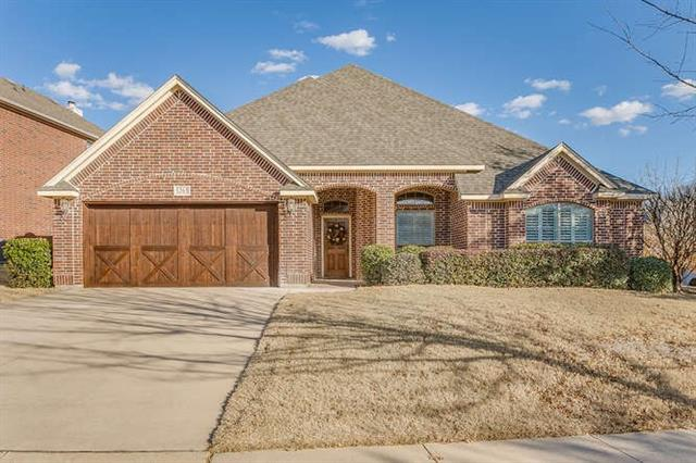 Photo of 5265 Agave Way  Fort Worth  TX