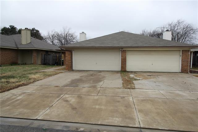 Photo of 6325 Mark Court  North Richland Hills  TX