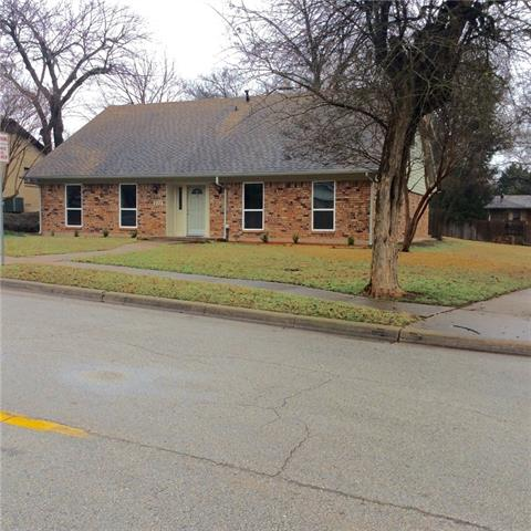 Photo of 602 E Center Street  Duncanville  TX