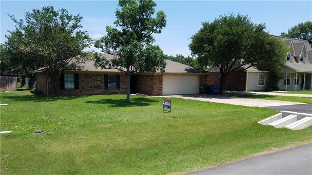 Photo of 305 Lois Street  Roanoke  TX