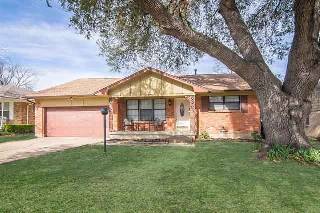 Photo of 1205 Mayfield Avenue  Garland  TX