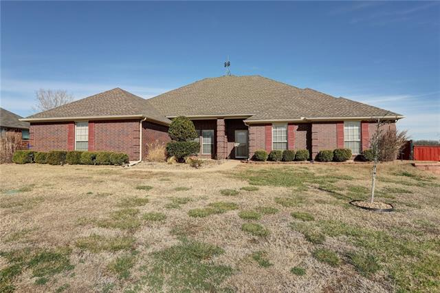 Photo of 1099 Meadow Hill Drive  Lavon  TX