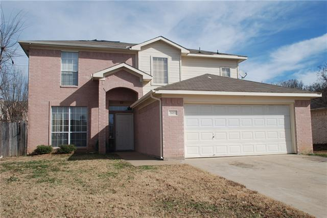 Photo of 5605 Colebrook Trail  Arlington  TX