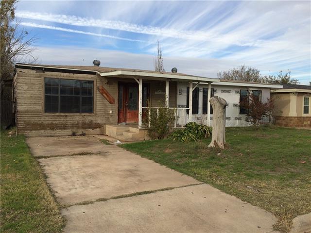 Photo of 3106 Kessler Avenue  Midland  TX