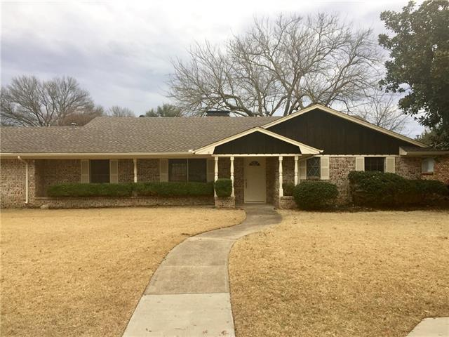 Photo of 2632 Brookview Drive  Plano  TX