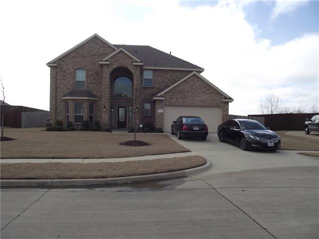 1104 Seguin Rd, Forney, TX 75126