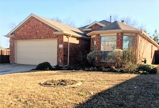 Photo of 5109 Hidden Knolls Drive  McKinney  TX