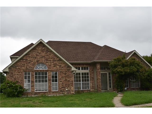 Photo of 3321 Straits Court  Rowlett  TX