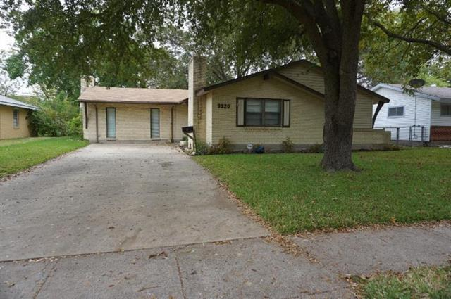 Photo of 3320 Ruidosa Avenue  Dallas  TX
